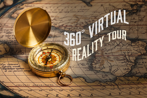 360° Virtual Tour is Making that First Time Impression Count